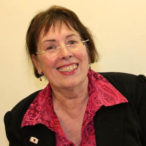Kate Vale