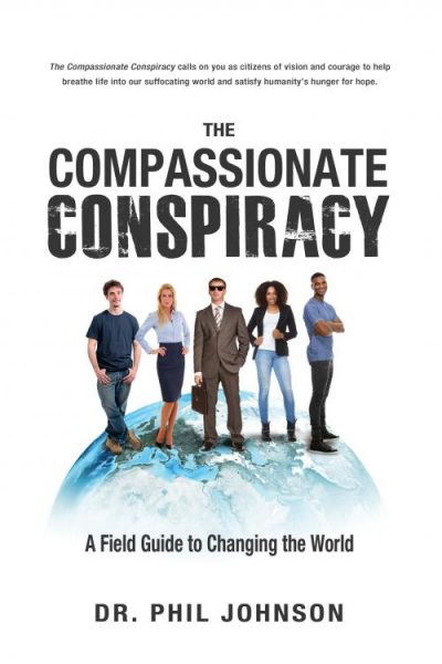 Compassionate Conspiracy