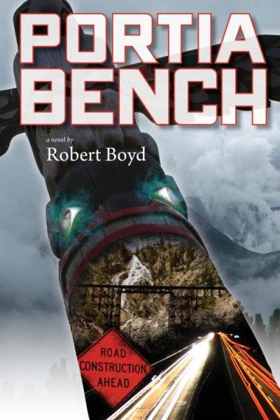 Portia Bench