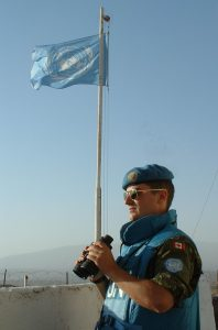 Peacekeeping