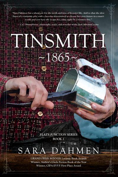 Dahmen-Tinsmith-FrontCover