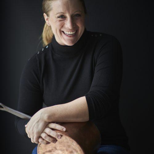 Sara Dahmen