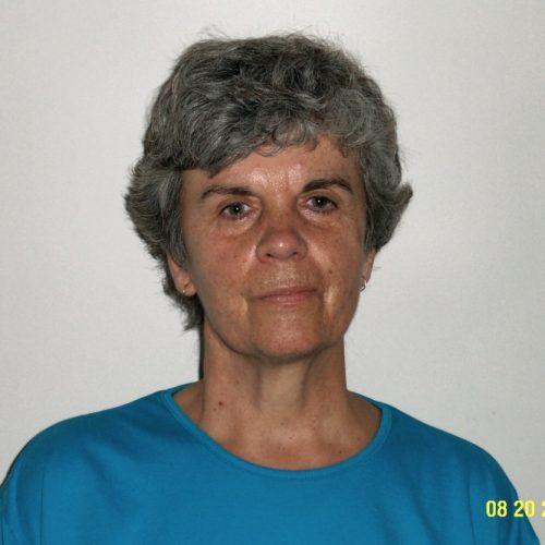 Hazel Magnussen