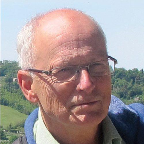 Randy Kaneen
