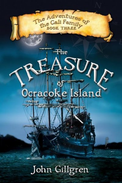 Treasure of Ocracoke Island