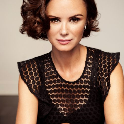 Keegan Connor Tracy